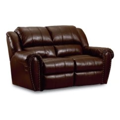 White Reclining Sofa And Loveseat Cheap Leather Sets In India Lane Furniture Steve Double Top-grain ...