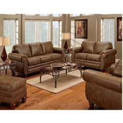 Sams Club Living Room Furniture Uk Sedona Nailhead Set 4 Pc Sam S