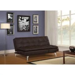 Serta Bonded Leather Convertible Sofa Sofas New York Meredith - Sam's Club