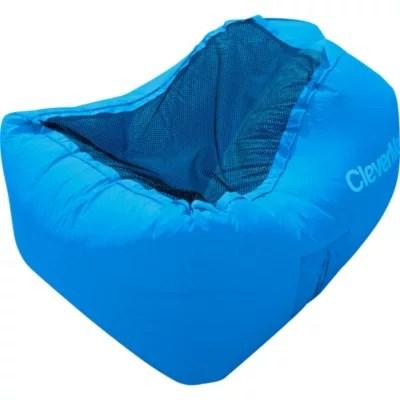 air bag chair papasan outdoor cushion clevermade quikfill sam s club
