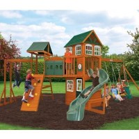 Big Backyard Play Set - [audidatlevante.com]
