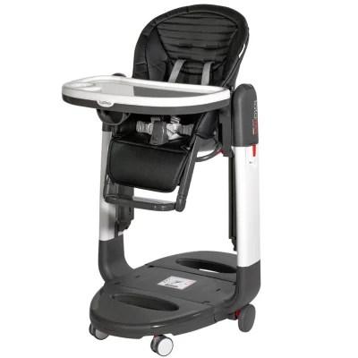 peg perego tatamia high chair how to lift a trick stripes black sam s club