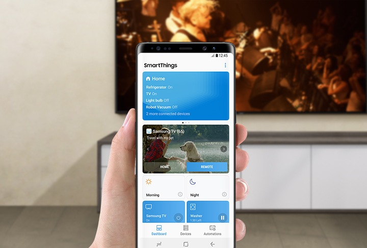images Play What's On Phone To Tv samsung smart tv connect mobile and