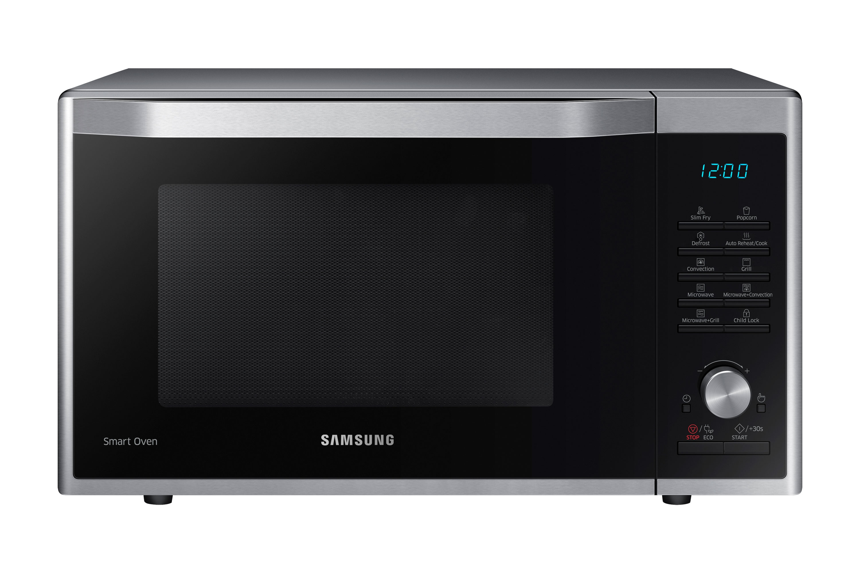 Samsung Mc11j7033ct Ac Microwave With Convection 1 1 Cu Ft Samsung Ca
