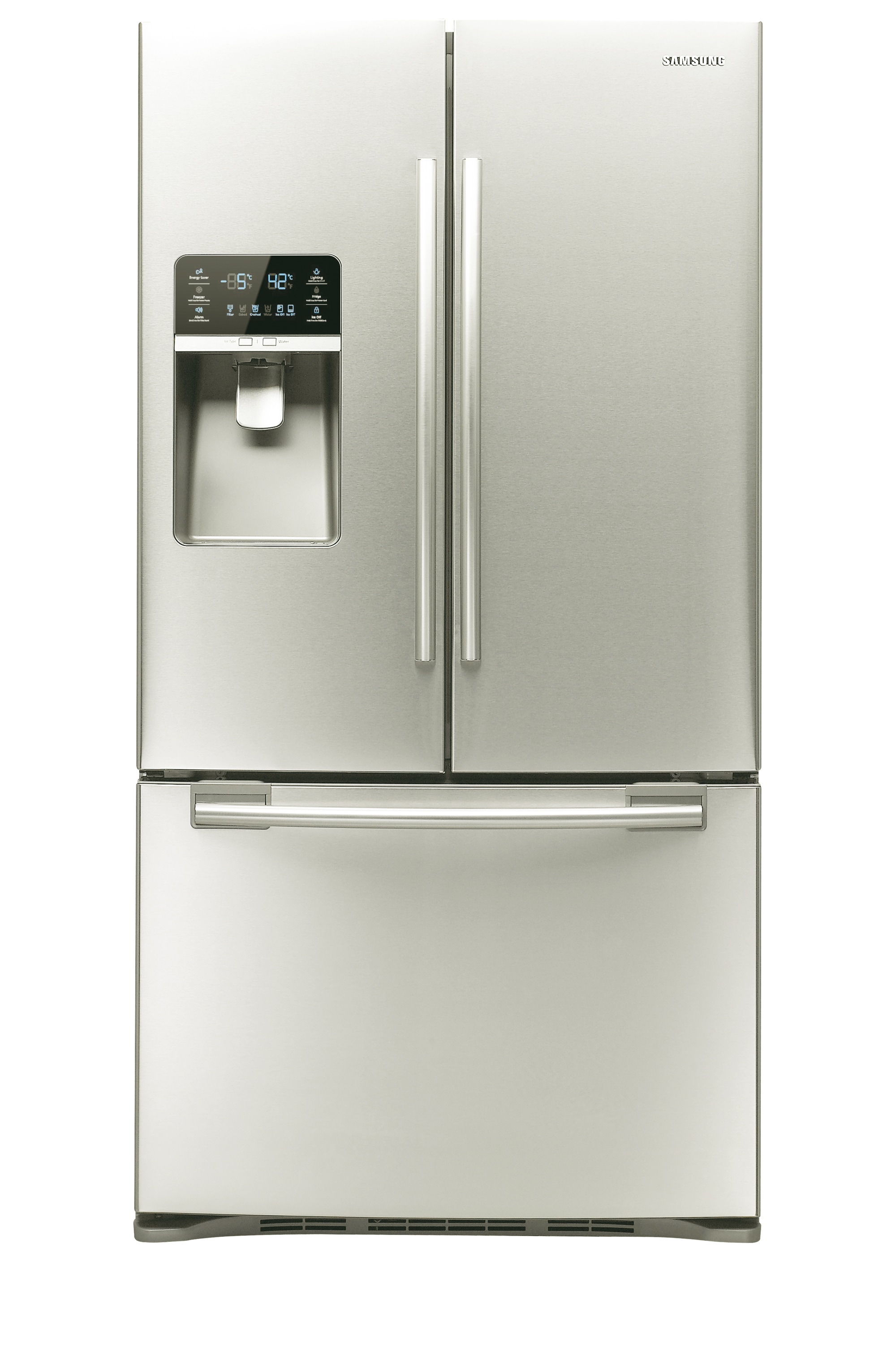 small resolution of aw2 11 28 5 cu ft 3 door french door refrigerator stainless steel