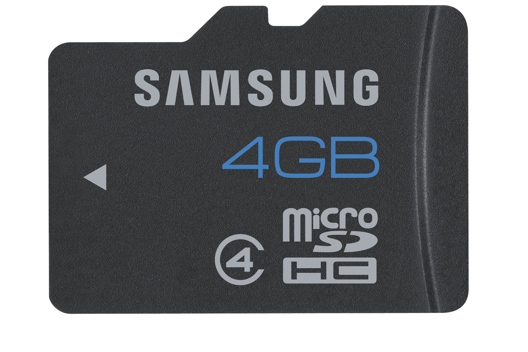 Samsung 4gb Micro Sd Class 4 Mobile Phone & Tablet Memory Card