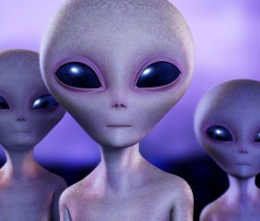 લાહોરના અવકાશમાં સાક્ષાત દેખાતા એલિયન!!! લોકોમાં ફફડાટ… Video આવ્યો સામે