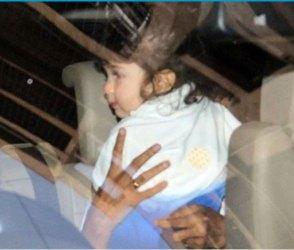 જરા ઓળખી બતાવો તો આ બાળકીને? બોલિવુડના ફેમસ કપલનું છે સંતાન