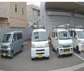 જાપાનમાં આવેલા શક્તિશાળી ભૂકંપની ગણતરીની સેકન્ડનો Video જોઇ કંપી જશો