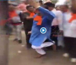 BJP સાંસદ દેવજી ફતેપરાનો ડાન્સ કરતો વીડિયો વાયરલ