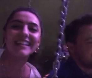 Viral Video: 450 ફૂટની ઉંચાઈ પરથી નીચે પડ્યો iPhone, જાણો પછી શું થયું