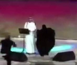 LIVE શો દરમિયાન મહિલાએ કર્યું એવું કે મળી આટલી મોટી સજા, જુઓ Video