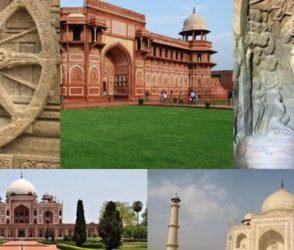 Photos : ભારતની આ 5 ઐતિહાસિક ઈમારતો સરકારને કરાવે છે કરોડોની કમાણી