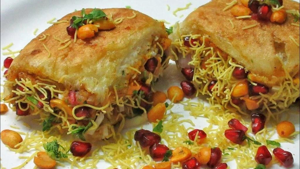 How to make Kuchi Dabli at home