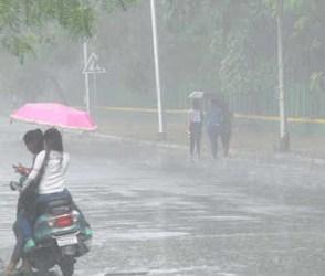 આગામી 24 કલાકમાં પડી શકે છે ભારે વરસાદ, જાણો ક્યાં પડશે ભારે વરસાદ