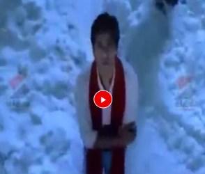 શાહરૂખે વાજપેયીની કવિતાનો એવો વિડીયો શેર કર્યો કે તમે પણ થઈ જશો ભાવુક