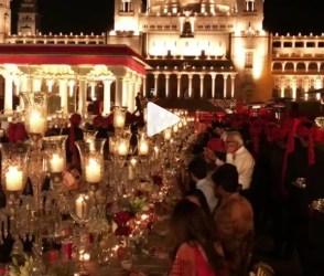 પ્રિયંકા-નિકનાં લગ્ન: ઉમેદ ભવનમાંનો ડિનર વિડીયો વાયરલ