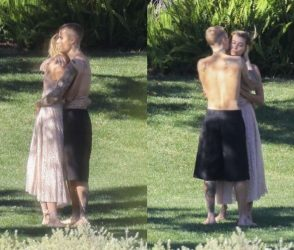 Photos: પત્ની હૈલી સાથે જસ્ટિન બીબરે કરાવ્યું હૉટ ફોટો શૂટ, જોઇ લો રૉમેન્ટિક તસવીરો