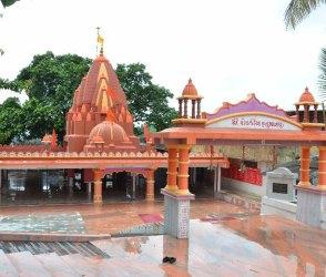 જાણો સોનગઢના રોકડિયા હનુમાનજી મંદિરનો મહિમા, video