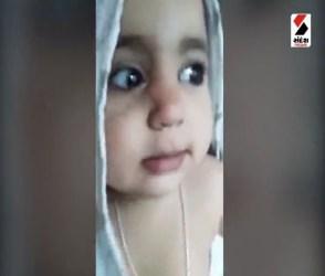 Video: કડકડતી ઠંડીમાં નાનકડા ટેણીયાની આ હરકત જોઇ હસીહસીને પેટ દુખી જશે