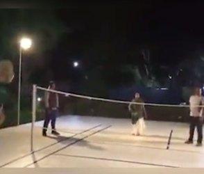 Video : મહિલા CMએ આપ્યો ફિટનેસનો પરચો, દરરોજ ચાલે છે આટલા Km