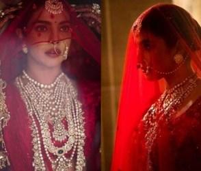 Photos: એક મહિના પછી સામે આવી પ્રિયંકાનાં લગ્નની સૌથી સુંદર તસવીરો, જુઓ Pics