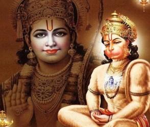 જાણો મહાશક્તિશાળી હનુમાનજી કેમ રડ્યા હતા રાવણ પાસે