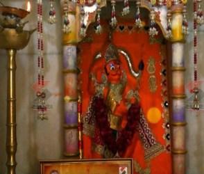 દર્શન કરીએ ડોડીવાડા ગામે આવેલા 900 વર્ષ જૂના હનુમાનજી મંદિરના