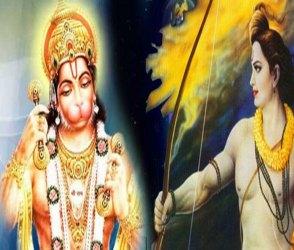 જાણો પ્રભુ શ્રી રામે શા માટે કર્યો હનુમાનજી પર બ્રહ્માસ્ત્રનો પ્રયોગ
