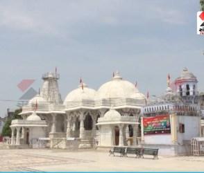 મહેસાણામાં આવેલા અતિ પ્રાચીન હનુમાનજીના દર્શન છે સિદ્ધ સ્થળ, ચાલો કરીએ દર્શન