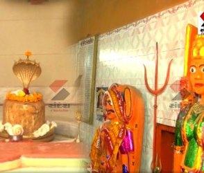 વિરમગામ પાસે જ આવેલું પ્રાચીન કાલભૈરવ અને ઝાડનાથ મહાદેવ મંદિર, કરો દર્શન તેના