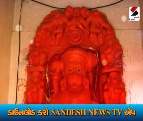 એક જ મૂર્તિમાં છે હનુમાનજીના 11 મૂખ, ભક્તોને છે અપાર આસ્થા