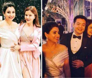 Photos: 'બા, બહૂ ઔર બેબી'ની આ જાણીતી એક્ટ્રેસે ચાઇનીઝ બૉયફ્રેન્ડ જોડે કરી લીધા લગ્ન