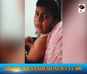 Video : શહીદ જવાનોને જોઇ ઉકળી ઉઠ્યું આ બાળકનું લોહી, કહ્યું હું લઇશ બદલો
