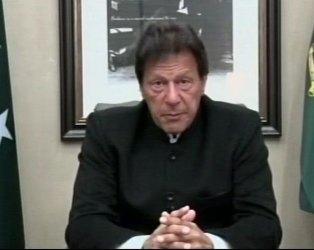 પુલવામા હુમલા પર પાકિસ્તાનના PM ઇમરાન ખાનની ભારતને ખુલ્લેઆમ ધમકી