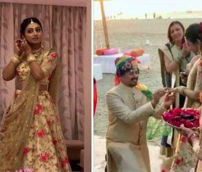 Photos: 'યે રિશ્તા…'ની જાણીતી એક્ટ્રેસે કરી લીધી સગાઈ, બહુ જ જલ્દી કરશે લગ્ન