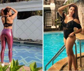 Photos: 'બિગ બૉસ' સ્પર્ધકની આ બૉલ્ડ તસવીરોએ મચાવી સનસની