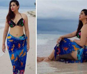 Photos: વાહબિઝ દોરાબજીની આ તસવીરો પર ચોંટી રહેશે નજર, પતિથી થઇ ચુકી છે અલગ