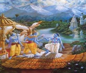 જાણો શ્રી કૃષ્ણના એક પરમ ભક્તની પાવન કથા, Video