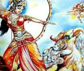 સત્યભામાએ અખીલ બ્રહ્માંડના નાથ અને પોતાના સ્વામી શ્રી કૃષ્ણનું કેમ દાન કર્યુ? Video