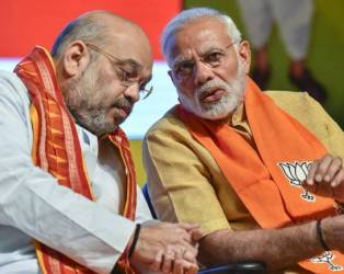 Election 2019: બીજેપીનું પ્રથમ લિસ્ટ જાહેર, અમિત શાહ ગાંધીનગરથી લોકસભામાં ઝંપલાવશે