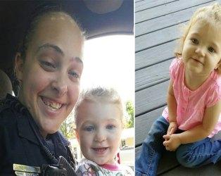 સેક્સ કરવા મહિલા પોલીસ ઓફિસર વાનમાં 3 વર્ષની દીકરીને મૂકી જતી રહી, પાછું ફરીને જોયું…