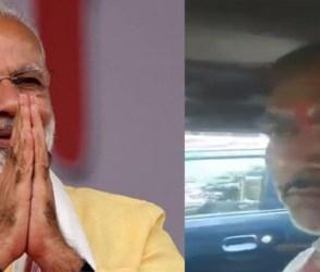 PM મોદીની પ્રશંસામાં રિક્ષાવાળાએ કહી દીધું કંઇક એવું કે કેન્દ્રીય મંત્રીએ શેર કર્યો વિડીયો