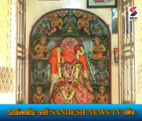 સ્વયં સ્વામિનારાયણ ભગવાનની પણ કૃપા છે આ મંદિરમાં, કરો હનુમાનજીના દર્શન