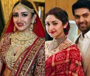 Photos: દિલીપ કુમારની ભાણીએ આર્યા સાથે કર્યા લગ્ન, શાનદાર તસવીરો આવી સામે
