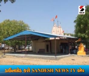 કોકતા ગામે આવેલું છે હનુમાનજીનું મંદિર, થાય છે દરેક ઇચ્છા પૂર્ણ