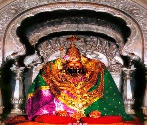 દર્શન કરીશું ભગવાન રામ દેવી તુળજાભવાની એક સાથે છે જ્યાં બિરાજમાન તે મંદિરના