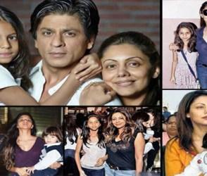 Birthday Special: જુઓ શાહરુખની દીકરી સુહાનાની ક્યારેય ના જોવાયેલી તસવીરો