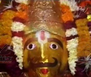 સ્મશાનમાં સ્વયંભૂ પ્રગટ થયેલ હનુમાનજીનું મંદિર, ભક્તોના દુ:ખ થાય છે દૂર