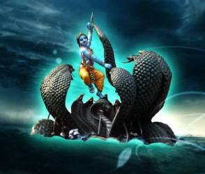 ઝેરીલા કાલિય નાગને ભગવાન શ્રી કૃષ્ણે આપ્યું હતું વરદાન, આ છે રહસ્ય